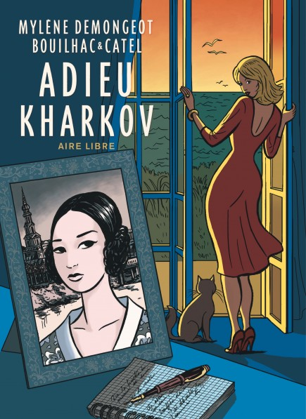 Farewell Kharkov - Adieu Kharkov