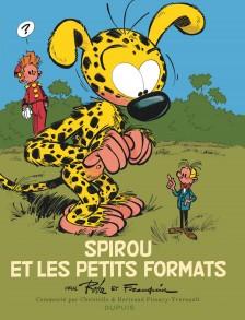 cover-comics-spirou-8211-dition-commente-tome-0-spirou-et-les-petits-formats
