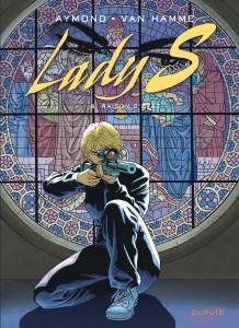 cover-comics-lady-s-tome-8-raison-d-8217-tat