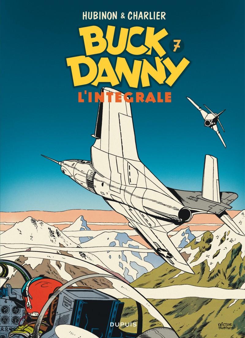 Buck Danny - L'intégrale - tome 7 - Buck Danny - L'intégrale - Tome 7
