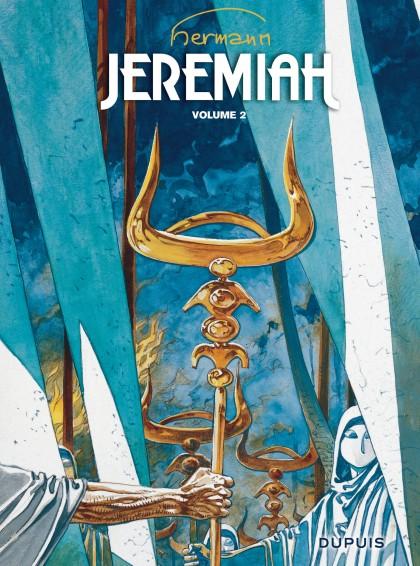 Jeremiah - L'intégrale (petit format) - Jeremiah - L'intégrale - Tome 2
