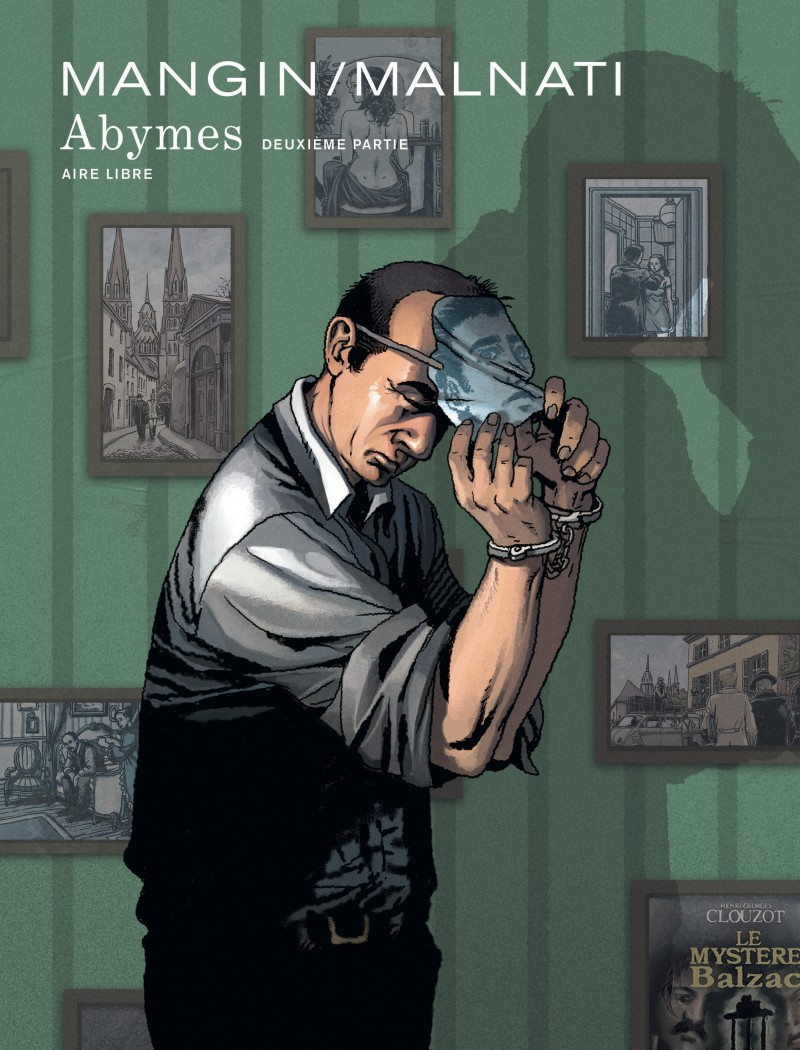 Abymes - tome 2 - Abymes - Tome 2