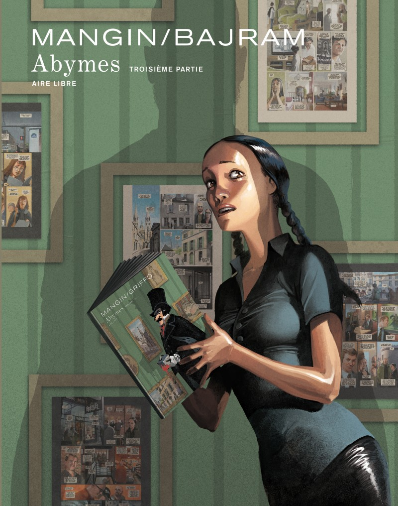 Abymes (Abyss) - tome 3 - Abymes - Tome 3