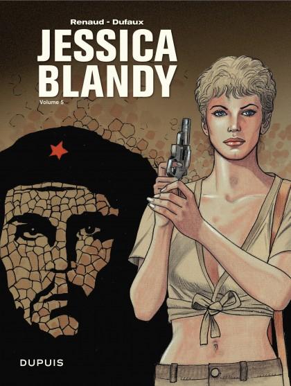 Jessica Blandy - L'intégrale - Jessica Blandy, l'intégrale - Volume 5