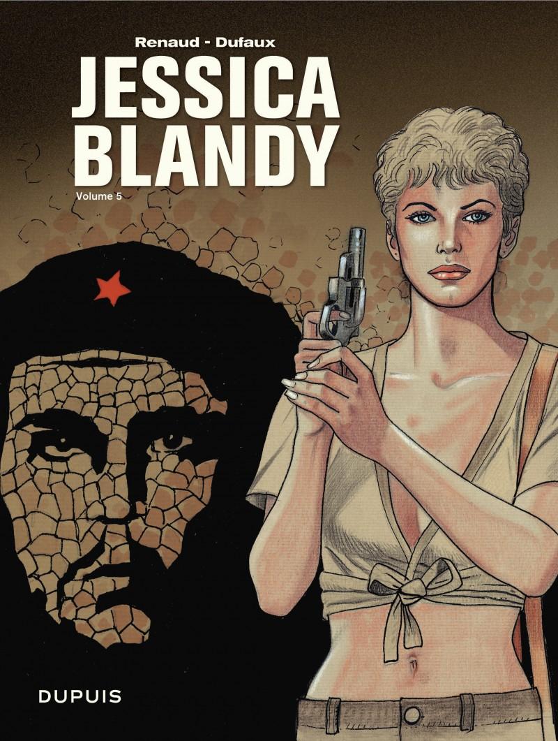 Jessica Blandy - L'intégrale - tome 5 - Jessica Blandy, l'intégrale - Volume 5