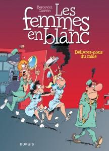 cover-comics-les-femmes-en-blanc-tome-22-dlivrez-nous-du-mle