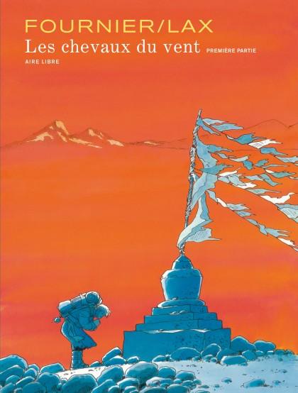 The Wind Horses - Les chevaux du vent - tome 1