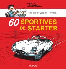 cover-comics-les-chroniques-de-starter-tome-2-60-sportives-de-starter