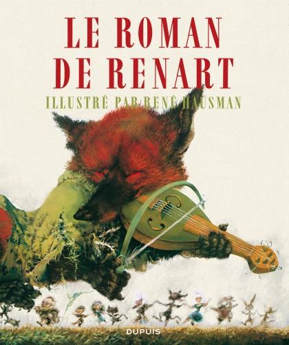 The Fox Story - Le roman de Renart