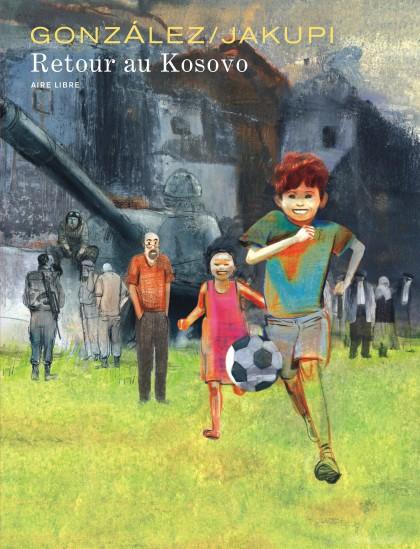 Back to Kosovo - Retour au Kosovo