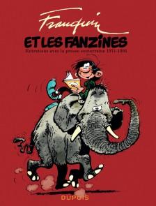 cover-comics-franquin-patrimoine-tome-1-franquin-et-les-fanzines