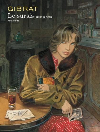 Le Sursis - Le Sursis, tome 2