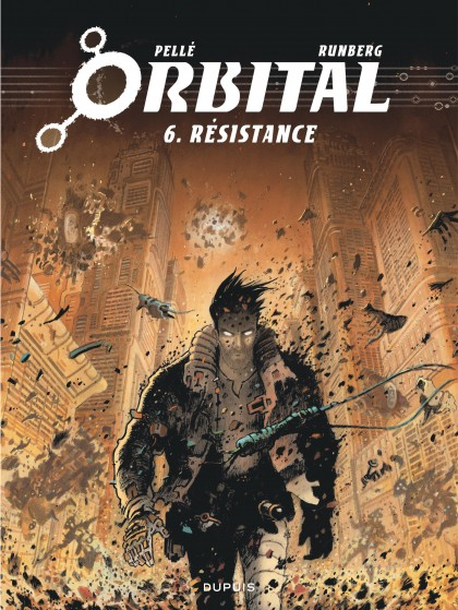 Orbital - Résistance