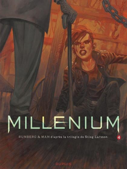 Millénium - Millénium 4