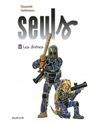 Seuls – Tome 8