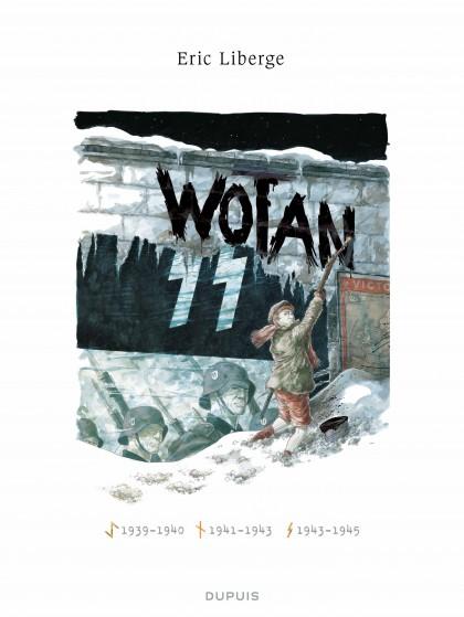 Wotan - L'intégrale - Wotan