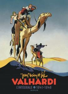 cover-comics-valhardi-intgrale-tome-1-valhardi-l-8217-intgrale-tome-1-1941-1946
