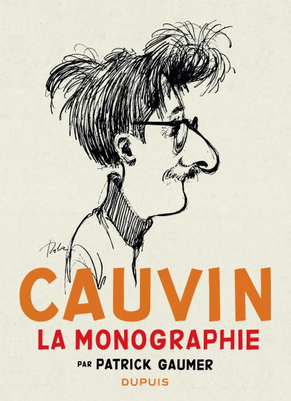 Cauvin Monograph - Monographie Cauvin