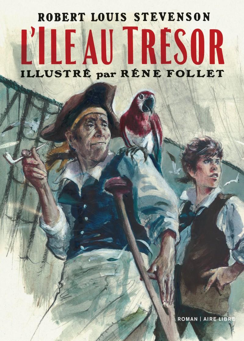Treasure island - tome 1 - L'île au trésor