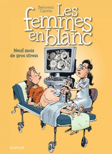 cover-comics-les-femmes-en-blanc-tome-36-neuf-mois-de-gros-stress