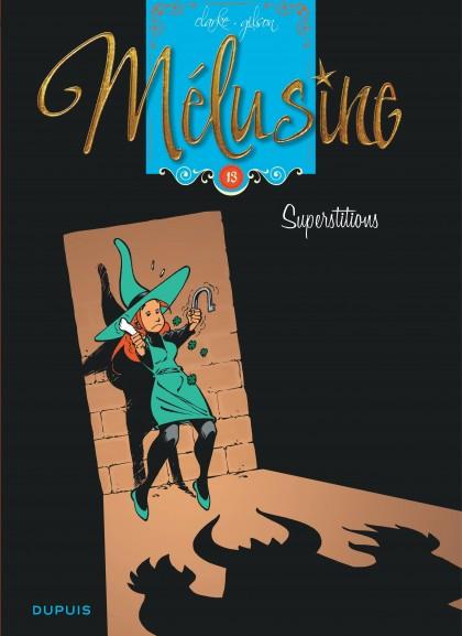 Mélusine - Superstitions