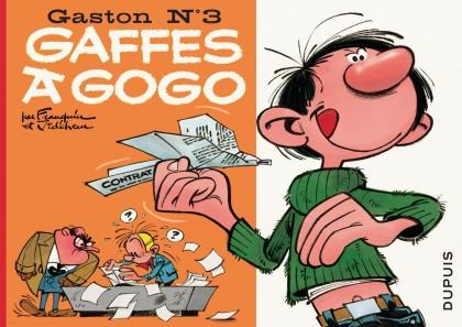 Gaston à l'italienne - Gaffes à gogo