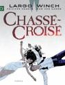 Largo Winch Tome 19 - Chassé-Croisé (luxe)