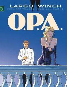 cover-comics-largo-winch-tome-3-o-p-a