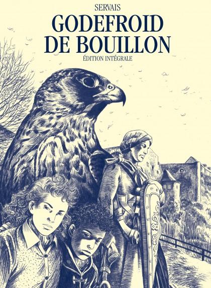 Godefroid de Bouillon - L'intégrale - Godefroid de Bouillon - L'intégrale