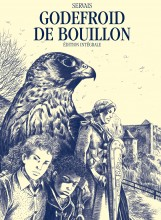 Deluxe complete edition Godefroid de Bouillon (french Edition)