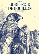 Godefroid de Bouillon intégrale n/b (grand format)