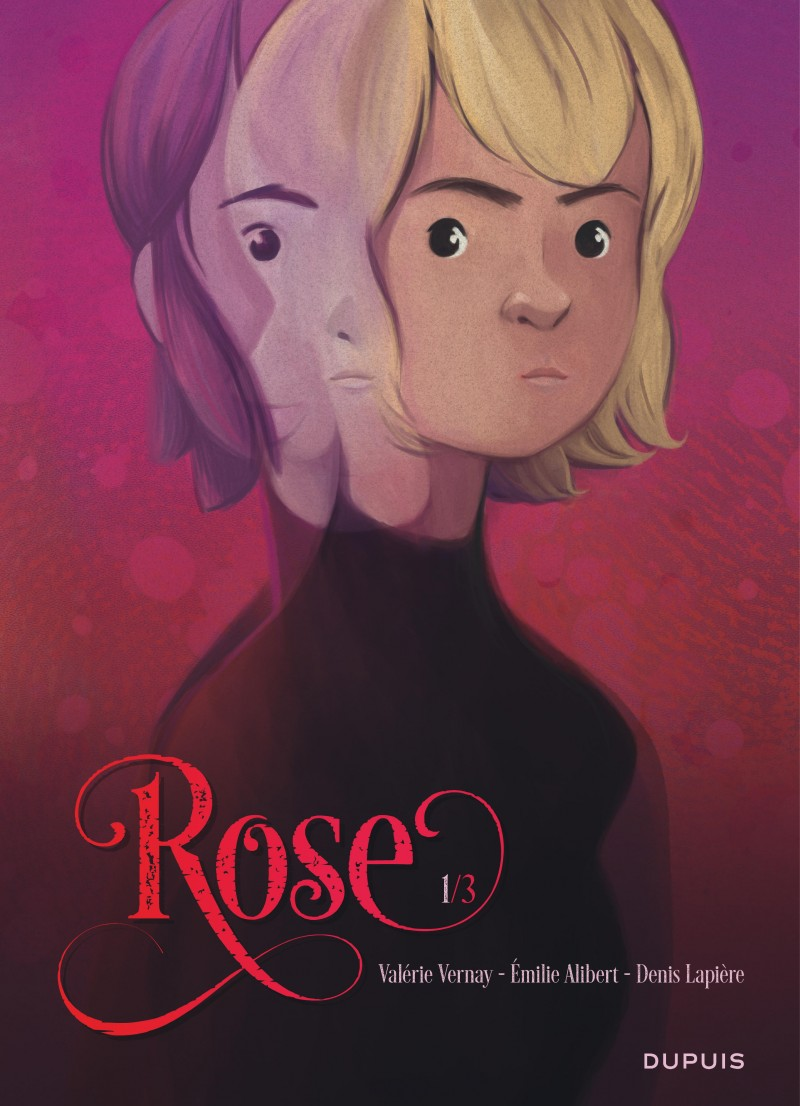 Rose - tome 1 - Rose - tome 1/3