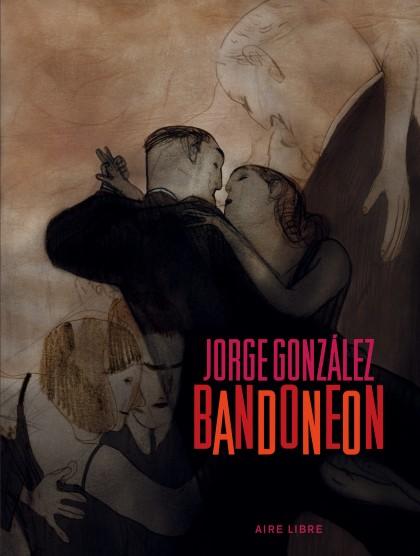 Bandoneon - Bandonéon