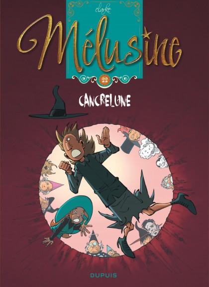 Mélusine Tome 12 La Belle et la Bête - Clarke,François Gilson