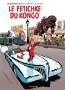 Le Spirou de ... - Le fétichke du Kongo (en bruxellois)