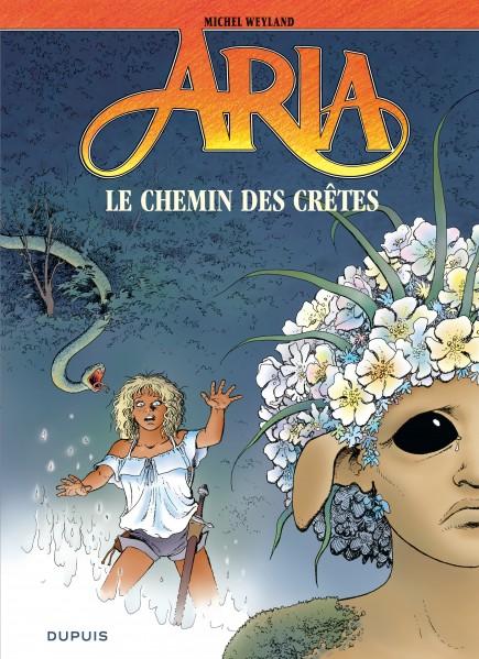 Aria - Le chemin des crêtes