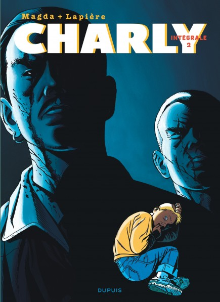 Charly - L'Intégrale - Charly - L'Intégrale - tome 2