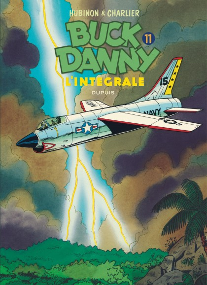 Buck Danny - L'intégrale - Buck Danny - L'intégrale - Tome 11
