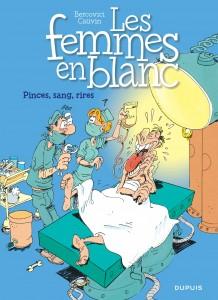 cover-comics-les-femmes-en-blanc-tome-7-pinces-sang-rire