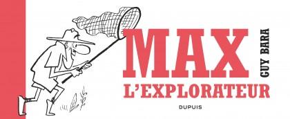 Max l'explorateur