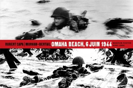 Magnum Photos - Omaha Beach, 6 juin 1944
