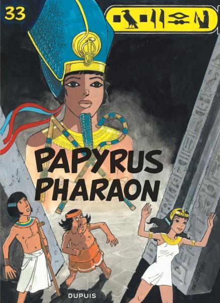 Papyrus - Papyrus Pharaon