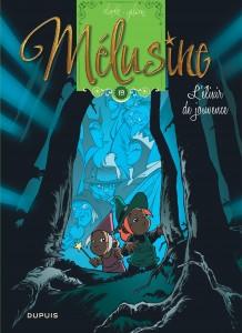 cover-comics-mlusine-tome-19-l-8217-lixir-de-jouvence