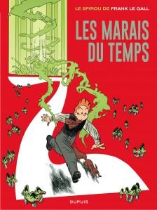 cover-comics-le-spirou-de-8230-tome-2-les-marais-du-temps