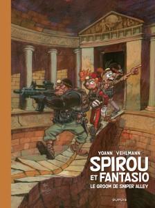 cover-comics-le-groom-de-sniper-alley-tome-54-le-groom-de-sniper-alley