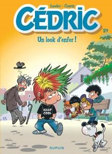 cover-comics-cdric-tome-29-un-look-d-8217-enfer