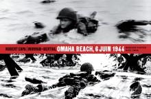 Album Omaha Beach, 6 juin 1944 (french Edition)