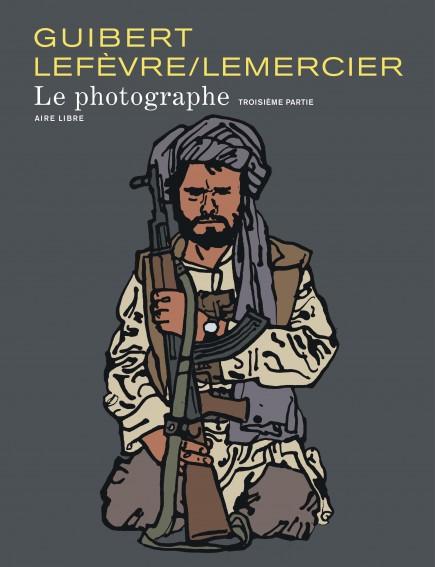 The Photographer - Le Photographe, tome 3