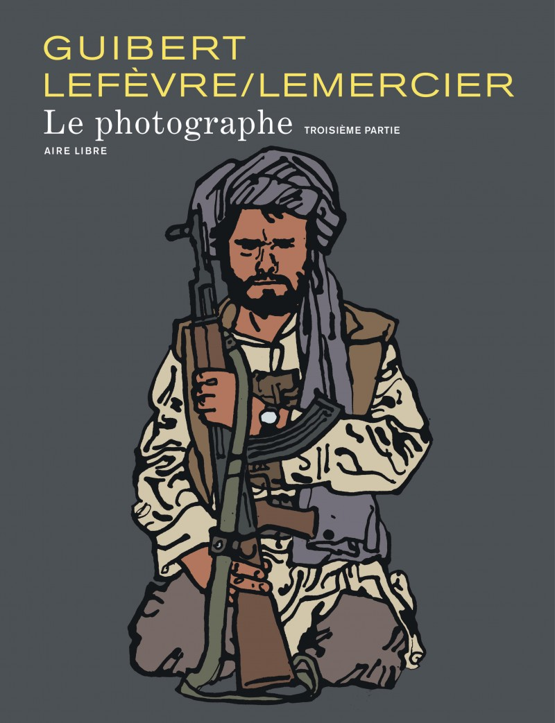 The Photographer - tome 3 - Le Photographe, tome 3