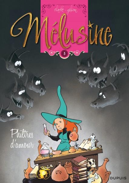 Mélusine - Philtres d'amour